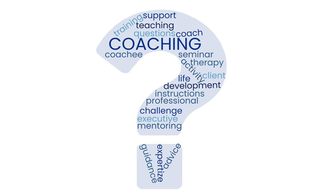 Što je coaching, a što nije?