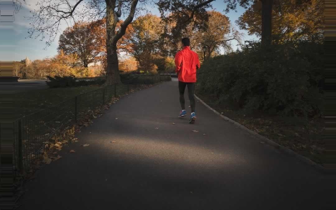 Kada koristimo ciljeve, a kada ishode i kako je to povezano sa trčanjem?